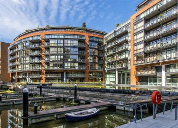 Thumbnail 2 bedroom flat to rent in Hepworth Court, Grosvenor Waterside, 30 Gatliff Road, Chelsea, London