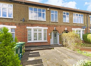 Thumbnail 2 bed flat for sale in Avondale Avenue, Staines