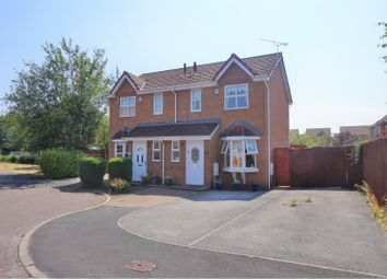 Thumbnail 2 bed semi-detached house for sale in Maiden Close, Skelmersdale