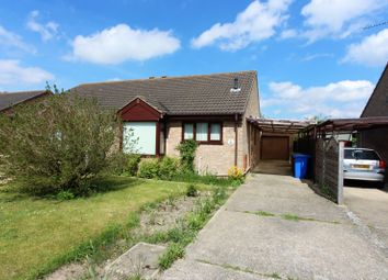 Thumbnail 2 bed bungalow for sale in Smiths Walk, Carlton Colville, Lowestoft