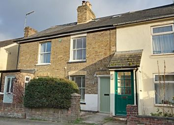 Thumbnail 3 bed terraced house to rent in East Road, Bishops Stortford, Herts