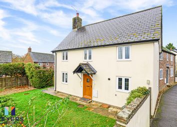 3 bed semi-detached house for sale in Dorchester Road, Stratton, Dorchester DT2