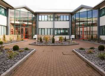 Thumbnail Office to let in Suite D1A The Quadrant, Chester West Business Park, Sealand Road, Chester