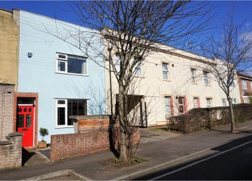 Thumbnail 2 bed end terrace house for sale in Bloy Street, Easton