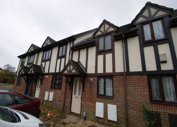 Thumbnail 2 bedroom terraced house to rent in Burgley Court, Ravenhill, Swansea