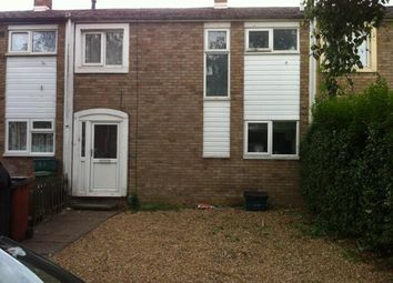 Thumbnail 3 bedroom terraced house for sale in Northdown Road, Hatfield, Hertfordshire