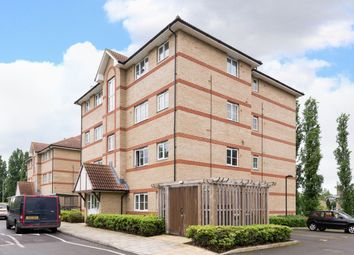 Thumbnail 1 bed flat for sale in Cumberland Place, Hither Green / Catford