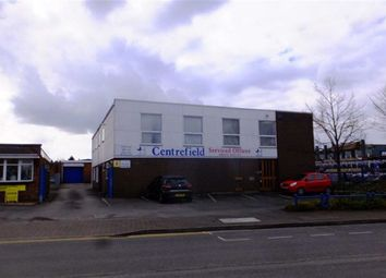 Office to let in Serviced Offices, The Broadway, Mansfield, Notts NG18