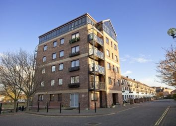 Thumbnail 1 bed flat to rent in Postern Close, York