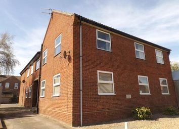 Thumbnail 2 bedroom flat for sale in Hastings Lane, Sheringham, Norfolk