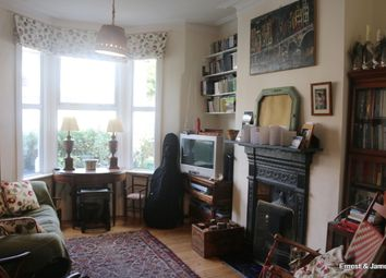Thumbnail 4 bedroom terraced house to rent in Hatherley Gardens, East Ham