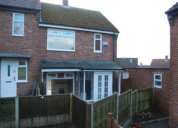 Thumbnail 2 bedroom property to rent in Bakewell Avenue, Ashton-Under-Lyne