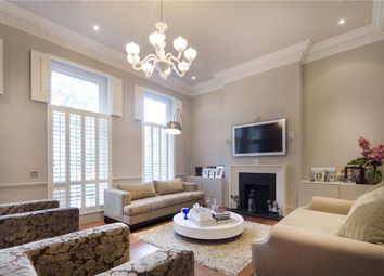 Thumbnail 2 bedroom flat for sale in Eton Avenue, Belsize Park, London