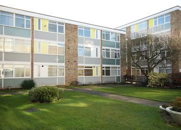 Thumbnail 2 bedroom flat to rent in South View Court, Woking