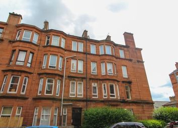 1 bed flat to rent in Apsley Street, Glasgow G11