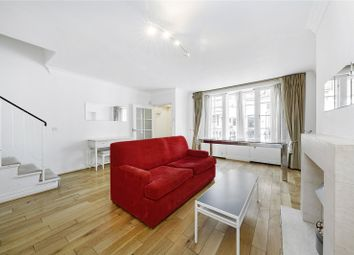 Thumbnail 4 bedroom terraced house to rent in Yeomans Row, Knightsbridge, London