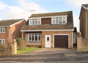 Thumbnail 4 bed detached house for sale in Falkland Rise, Dronfield, Derbyshire