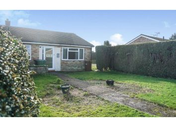 Thumbnail 2 bed bungalow for sale in Brede Valley View, Winchelsea