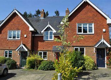 Thumbnail 2 bedroom terraced house for sale in Willets Heath, Frensham, Farnham