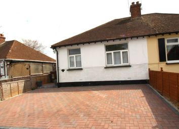 Thumbnail 3 bed bungalow for sale in Bradfields Avenue, Chatham