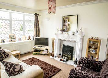 Thumbnail 2 bed semi-detached bungalow to rent in Harcourt Close, Bishopthorpe, York