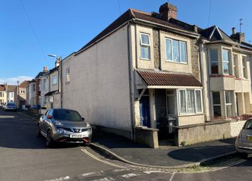 Thumbnail 3 bed end terrace house for sale in 51 Gerrish Avenue, Whitehall, Bristol, Bristol