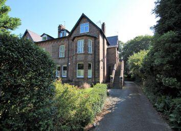 2 bed flat for sale in Portland Road, Bowdon, Altrincham WA14
