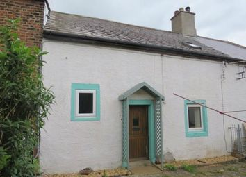 Thumbnail 2 bed terraced house for sale in Low Row Cottages, Scales, Aspatria