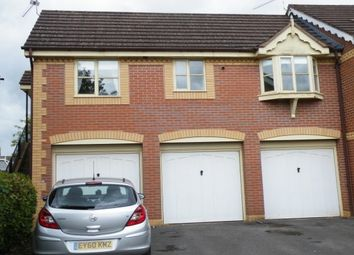 Thumbnail 1 bedroom property to rent in Pilgrims Wharf, St. Annes Park, Bristol