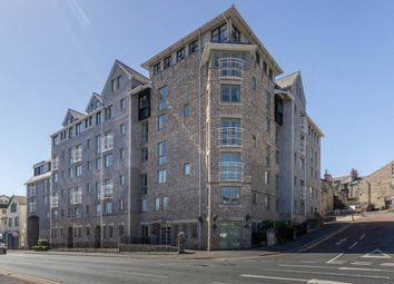 Thumbnail 2 bed flat for sale in Blackhall Road, Kendal