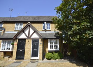 Thumbnail 2 bed property to rent in Harlech Road, Abbots Langley