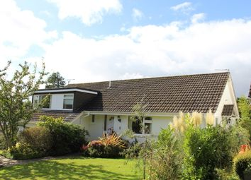 Thumbnail 4 bed detached house for sale in Amberley Close, Ashburton, Newton Abbot