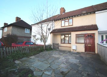 Thumbnail 4 bedroom terraced house to rent in Porchester Road, Kingston Upon Thames