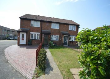 Thumbnail 2 bedroom detached house to rent in Halifield Drive, Belvedere