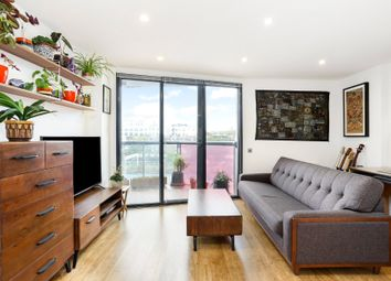 1 bed property for sale in Cubitt Court, 100 Park Village East, London NW1