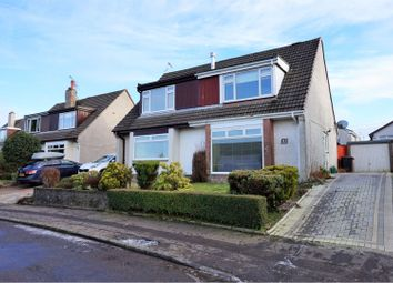 Thumbnail 3 bedroom semi-detached house for sale in Double Hedges Road, Neilston