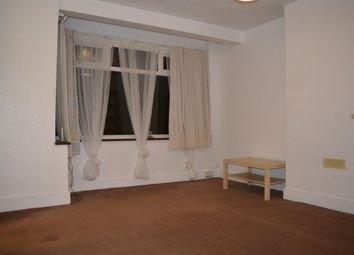 Thumbnail 2 bed flat to rent in Chigwell Road, Woodford Green, Essex