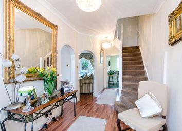 Thumbnail 6 bedroom semi-detached house for sale in Park Avenue North, Willesden Green