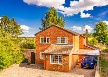 Thumbnail 4 bed detached house for sale in The Old School House, East Ilsley