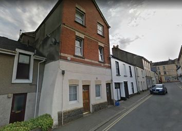 Thumbnail 2 bed flat to rent in Well Street, Torrington