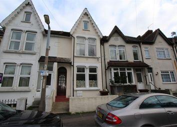 Thumbnail 2 bedroom flat to rent in Windmill Road, Gillingham, Kent