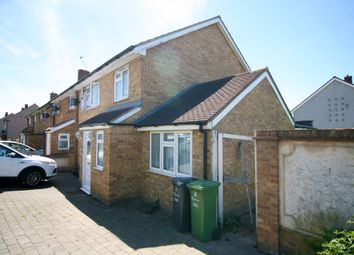 Thumbnail 5 bed end terrace house to rent in Rose Lane, Chadwell Heath RM6,