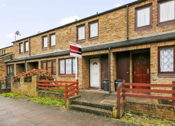 Thumbnail 2 bed terraced house for sale in Kennet Close, Battersea, London