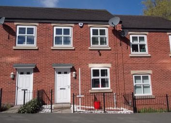 Thumbnail 2 bed terraced house for sale in Churchill Road, Gateshead