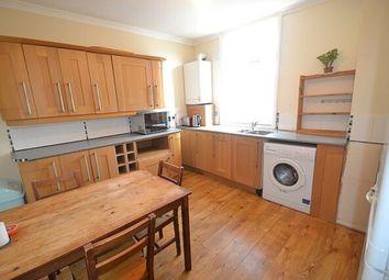 2 bed flat to rent in Corbyn Street, London N4
