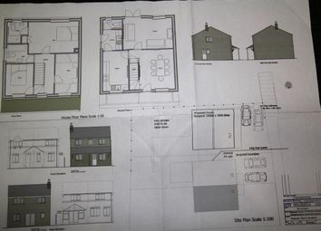 Thumbnail 2 bed semi-detached house for sale in Birchen Holme, South Normanton, Alfreton