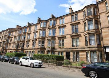 3 bed flat to rent in Queen Margaret Drive, North Kelvinside, Glasgow G20