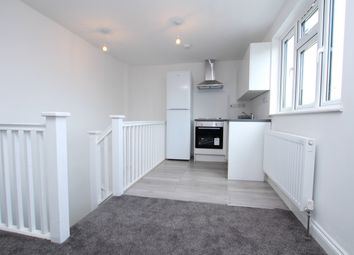Thumbnail 1 bed flat to rent in Shirehall Gardens, Hendon London