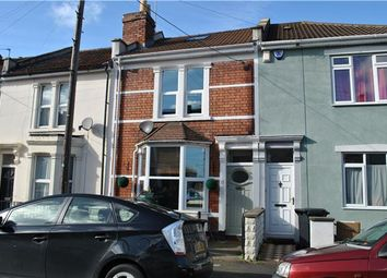 Thumbnail 3 bedroom terraced house for sale in Quantock Road, Windmill Hill, Bristol