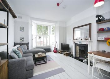 Thumbnail 1 bed flat for sale in Jackson Road, Holloway